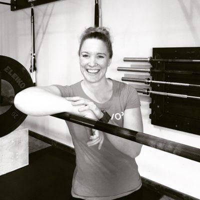 Jane-Christin Foss
