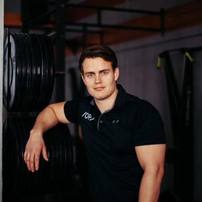 Magnus Lunde