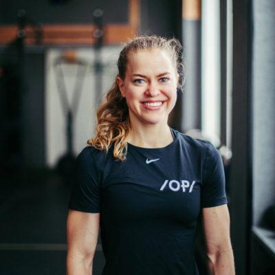 Thea Kjærnes
